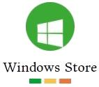 Aplikacja Eco Harmonogram - Windows Store